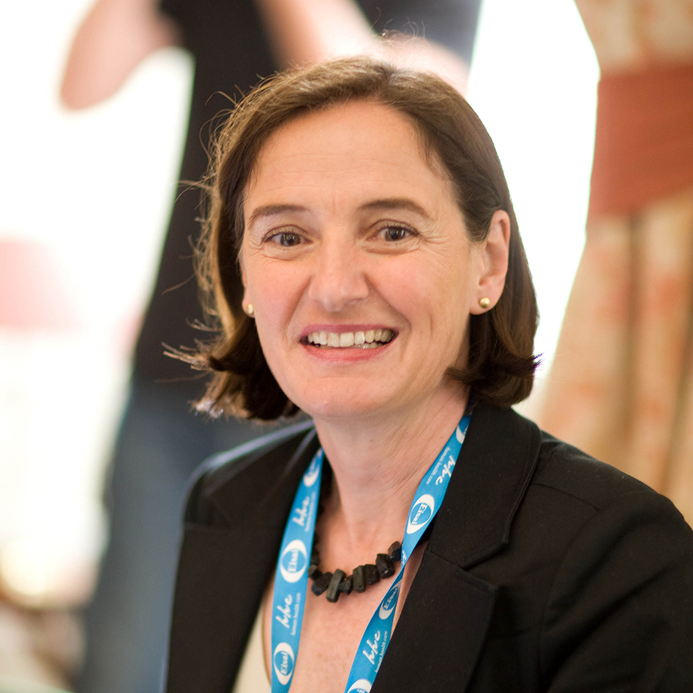 Barbara Plecko