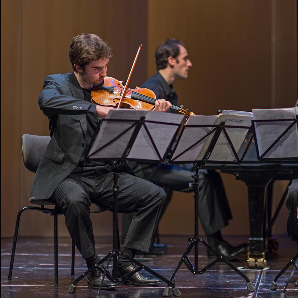 Schubert und die Musik der Moderne